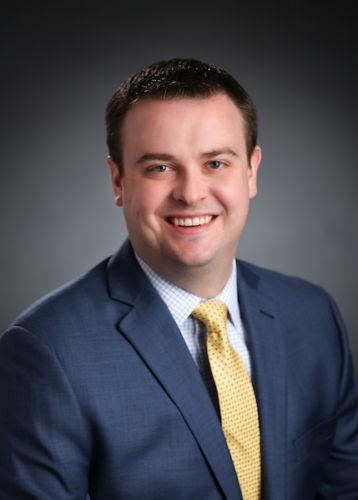 Brian M. Richards's Profile Image