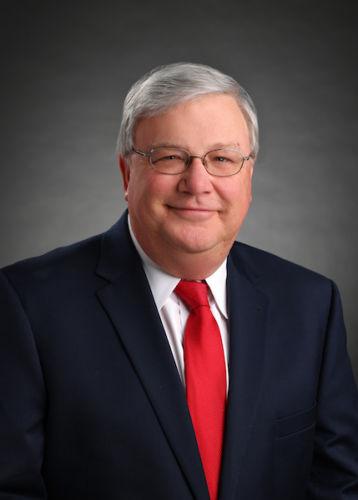 Gary P. King's Profile Image