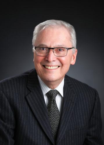 Thomas L. Fleury's Profile Image