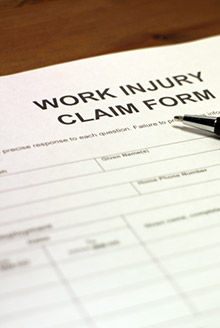 Workers' Compensation and…